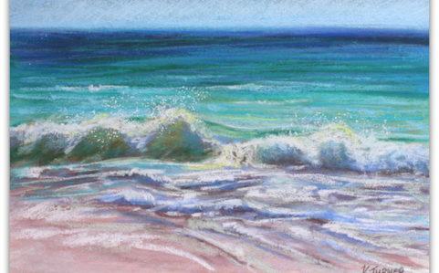 Seascape Study I