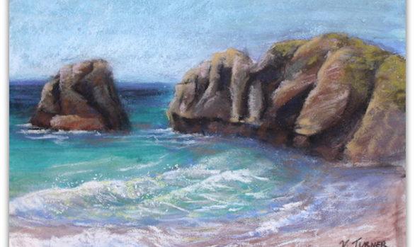 Seascape Study III