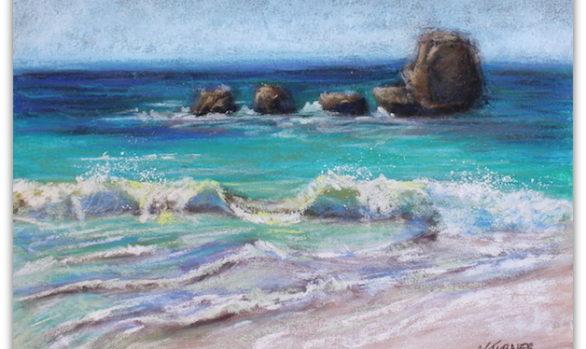 Seascape Study II
