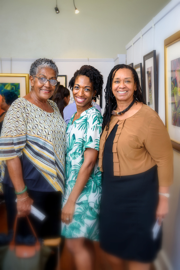 Roots to Royalty - Vanessa Turner Solo Exhibition 2019