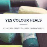Yes - Colour Heals!
