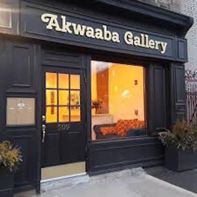 Akwaaba Gallery