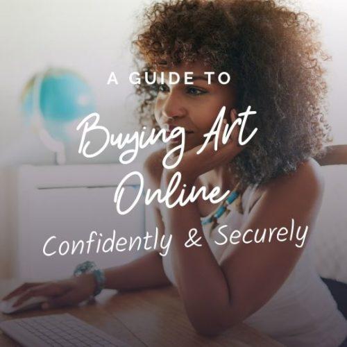 How To Buy Art Online
