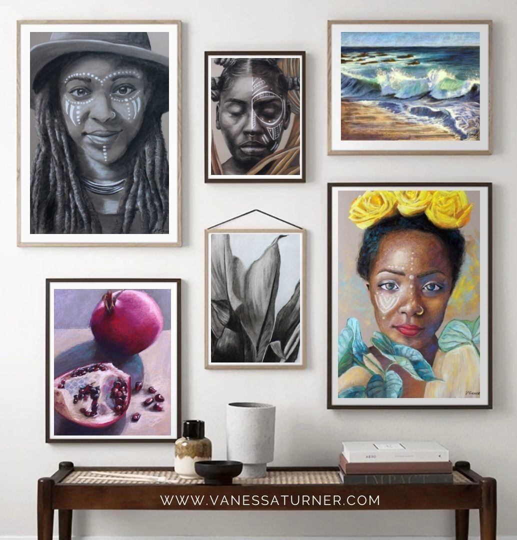 Are You Destroying Your Fine Art Collection